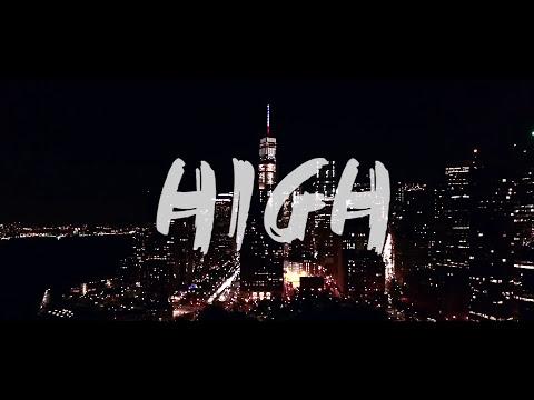 David Correy - HIGH (OFFICIAL VIDEO EXPLICIT)