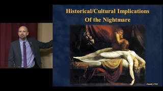 The Original Nightmare: Sleep Paralysis and the Paranormal (Brian Sharpless)