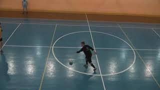 Триумф Климат Звезда 2 тайм Чемпионат мини футбол 2020 21