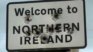 Ireland fears a return of border controls