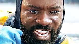 BREAKTHROUGH Trailer (2019) Mike Colter, Drama