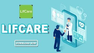 LifCare - Online Medicine & Lab Tests by Lifcare pharmacy | Promo Video | Play Store