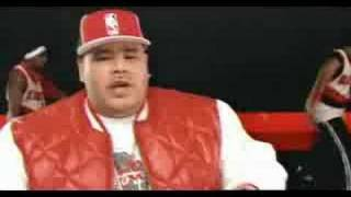 Fat Joe feat. Ashanti - What