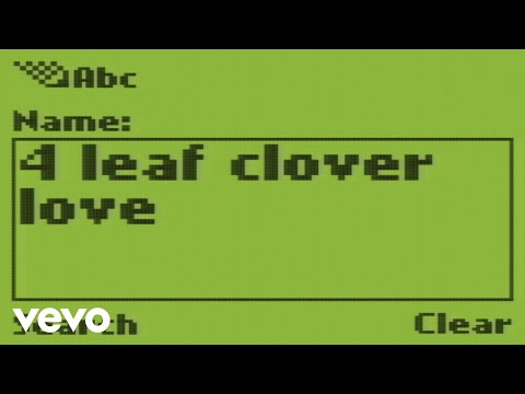 Sivu - Four Leaf Clover Love