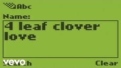 Sivu - Four Leaf Clover Love