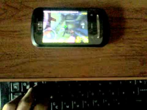 counter strike mobile на мтс 916 (zte racer)