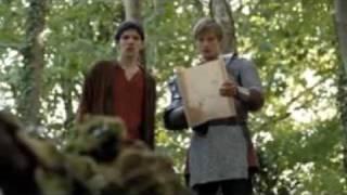 Merlin/arthur - jai ho.