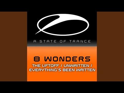 Everything's Been Written (Original Mix)