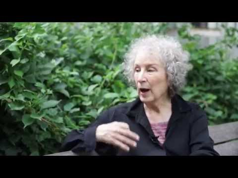 Margaret Atwood Full Interview - 400 PPM Documentary Extra