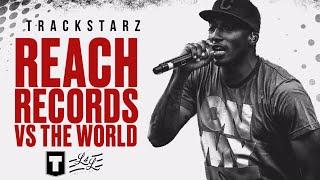 Reach Records vs The World - line 4 line