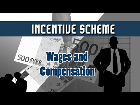 20. Incentives | Incentive Scheme | Scanlon Plan  | Wages and Compensation | Human Resources