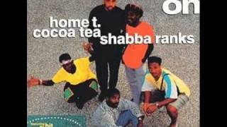 "Home T , Cocoa Tea & Shabba Ranks - ""Pirates Anthem""    REGGAE"