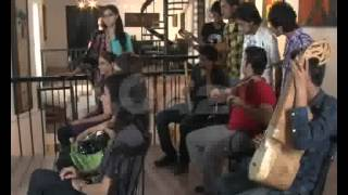 Drama Serial Dil Awaiz Recording Shakir Ali Museum Pkg By Zain Madni City42