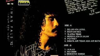 Iwan Fals - Belum Ada Judul (Full Album)