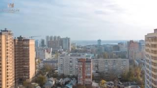 3 к в центре Ростова с панорамным видом на ипподром