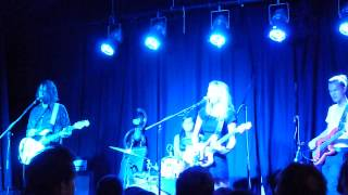 Big Deal 03 Dream Machines (London Fields Brewery 22/08/2015)