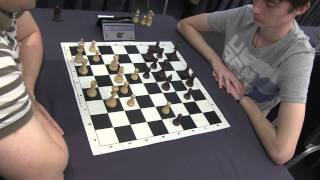 Repeat youtube video 2014-01-17 Korobov - Lugovskoi (1) Blitz Dvorkovich mem. Taganrog 7 round