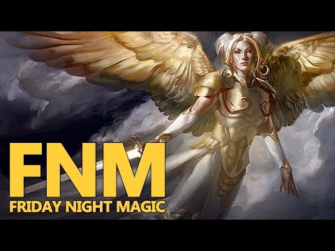 IT'S MONDAY! - FNM (Magic Duels Multiplayer)