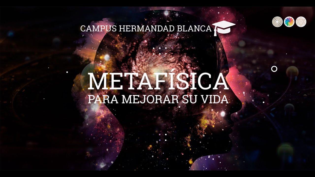 Curso Online Metafísica para mejorar su vida (MMV) - Video Presentación 1