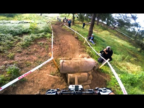 XC Full Race: 2016 Kenda Cup #4 Bonelli Park California