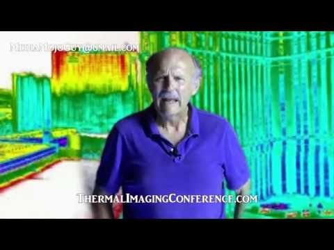 Infrared Thermal Imaging Conference - Las Vegas - United Infrared (2 to 5 June 2014)