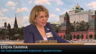 Собянин стал главным единороссом Москвы