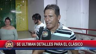 PREVIA CÚCUTA VS BUCARAMANGA - ORONOTICIAS.TV