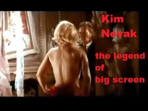 Kim Novak: The Legend of  Big Screen.