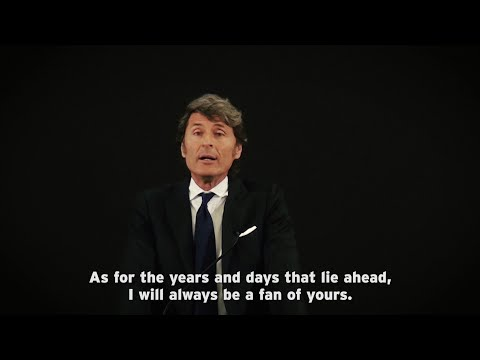 Stephan Winkelmann's speech to Lamborghini employees - Highlights