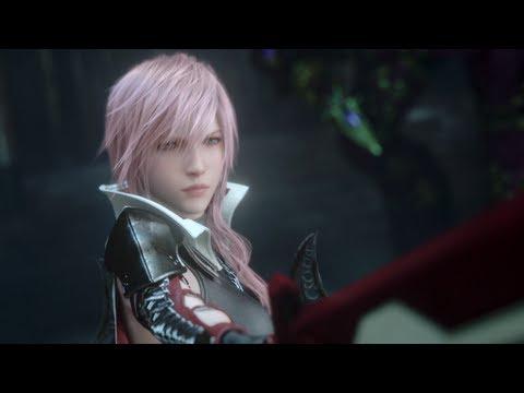 Lightning Returns: Final Fantasy XIII - E3 2013 Trailer/Screenshots - 0 - Lightning Returns: Final Fantasy XIII – E3 2013 Trailer/Screenshots