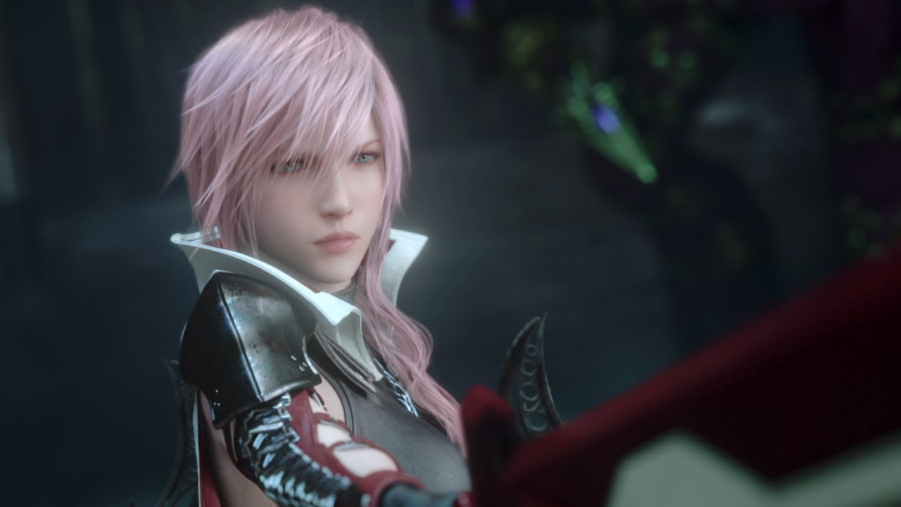 lightning returns wallpaper hd