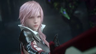 LIGHTNING RETURNS: FINAL FANTASY XIII - E3 Trailer