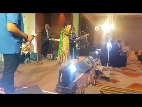 Gajalu Ti Thula Thula Aakha by Sara Raza Khan Pakistani Singer