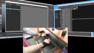 how to use your wacom to its fullest with display toggle