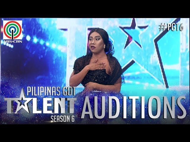 Pilipinas Got Talent 2018 Auditions: Orville Tonido - Lipsync with Dahon Act