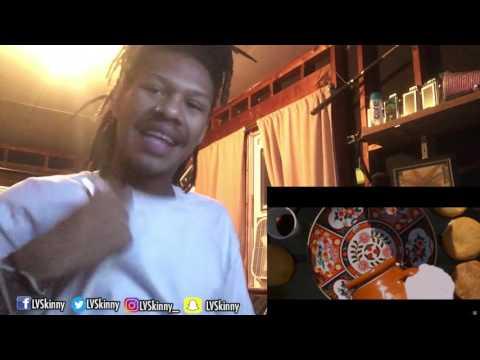 (Moroccan Rap) Dizzy DROS Ft. Komy - Chouwaya (Reaction Video)