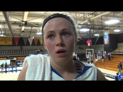 NIACC's Emily Bell interview