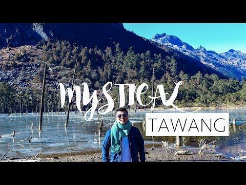 TAWANG ( PHOONG PHOONG )