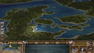 Zagrajmy w Medieval 2 Total War (SS6.4 Kampania Polski) part 2
