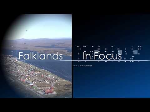 Meanwhile, In The Falklands... episode 25