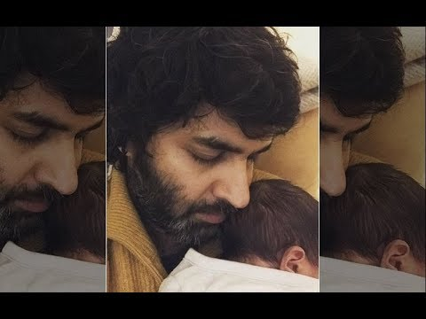 Purab Kohli Blessed With A Baby Boy- Here's First Glimpse Of Osian Nur