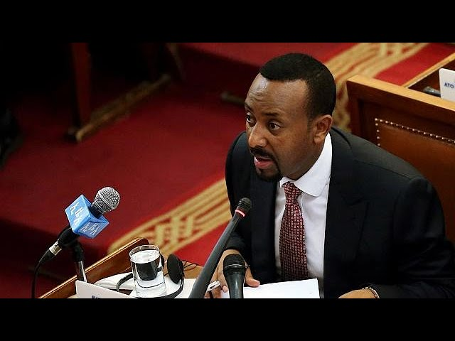Ethiopia accepts Ethio-Eritrea boundary findings, border war expected to end