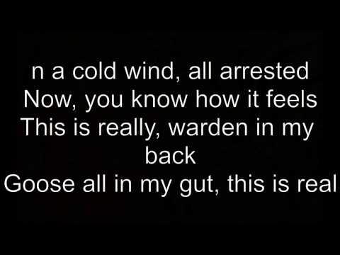The War On Drugs - Under The Pressure Lyrics