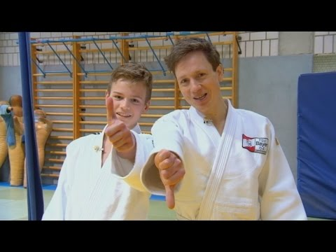 Kann es Johannes? - Judo | WDR