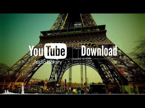 Jazz In Paris - Media Right Productions (No Copyright Music) 1 Hour Loop