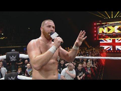 Sami Zayn Ist Zurück: WWE.com Exclusive – 16. Dezember 2015