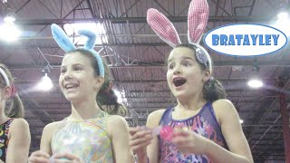 Gymnastics Easter Egg Hunt (WK 222.3) | Bratayley