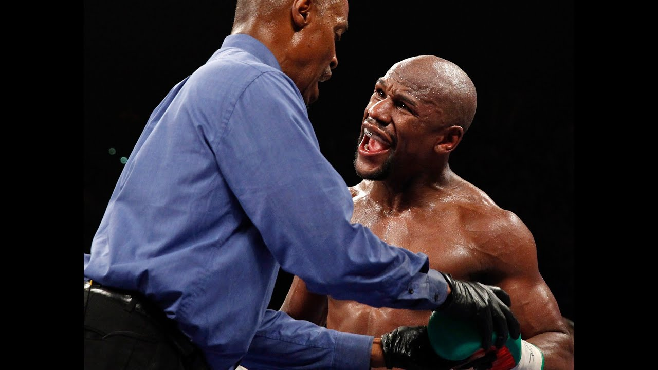 Charlie mayweather picture 94