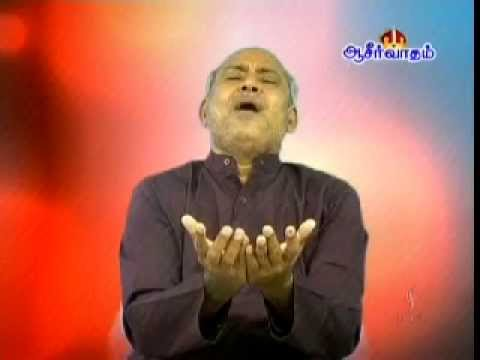 Aradhanai Velai - Blessing TV - Fr. Berchmans - Tamil Christian Worship