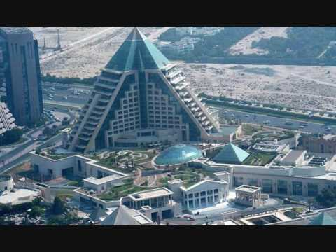 Bizarre buildings of the world amazing architecture youtube for Top 50 architects in the world